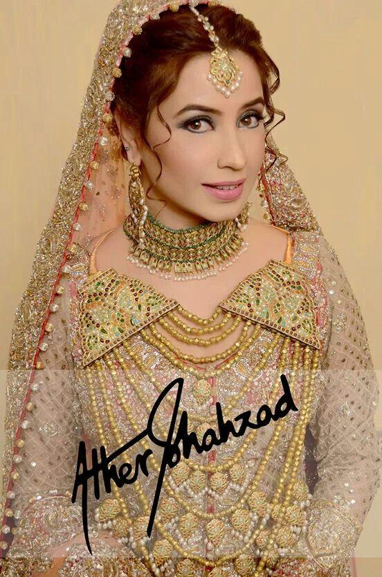 Nice bride...