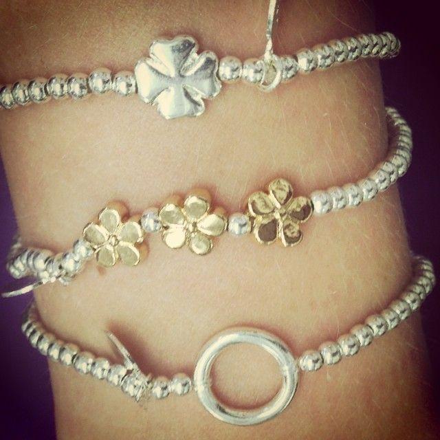 Joma Jewellery, Luck, Daisy Chain & Karma!
