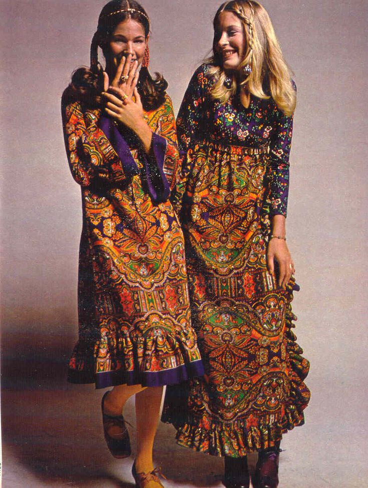 17 Best images about 70's Women's Fashion on Pinterest ...