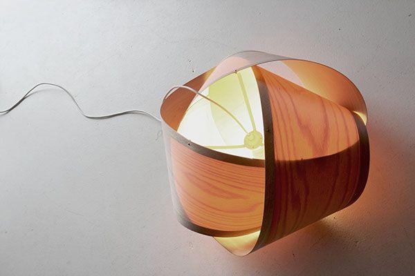 MOTION LAMP | Aldona Banasiuk