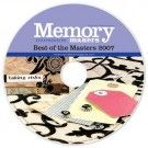 Memory Makers Best of the Masters CD