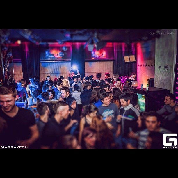 trendiest bar in Prague, best on mondays, friday, saturdays, more information at www.kubar.cz or www.facebook.com/kubarpraha