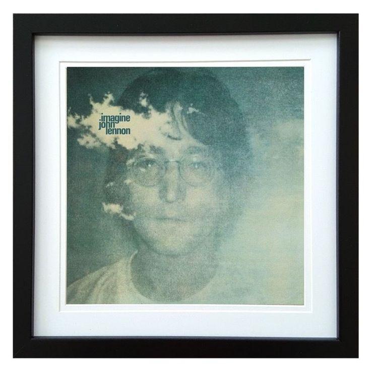 John Lennon | Imagine Album | ArtRockStore