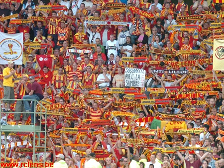 Lens Supporters