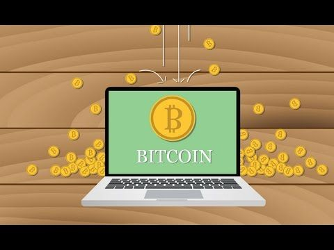 Bitcoin giveaway site