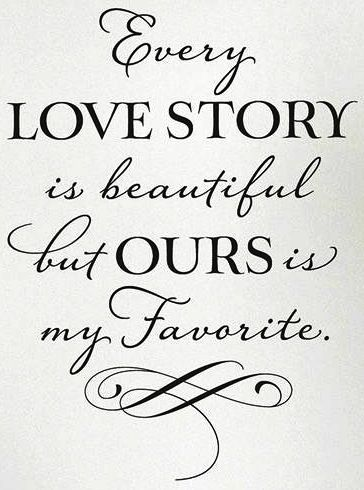 25 best ideas about love story quotes on pinterest