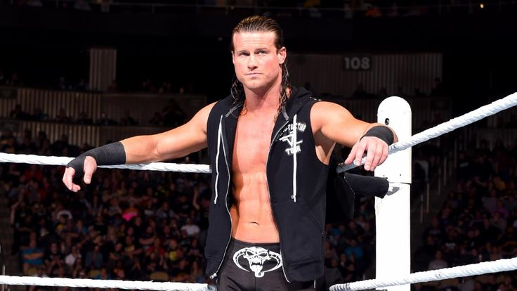 Dolph Ziggler Putting His Career On The Line At No Mercy