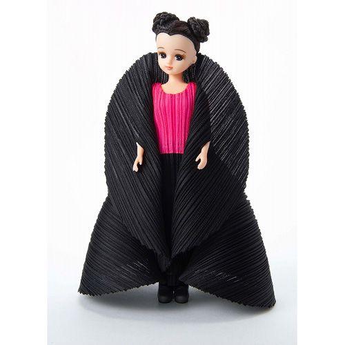 PLEATS PLEASE ISSEY MIYAKE Licca - リカちゃん人形・プリキュアなどおもちゃの通販:博品館.net: