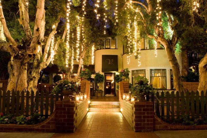 The Victorian - Santa Monica, CA