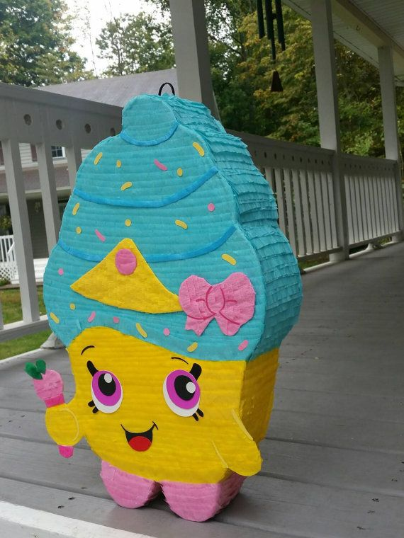 Shopkins birthday party shopkins party shopkins by LaAranita