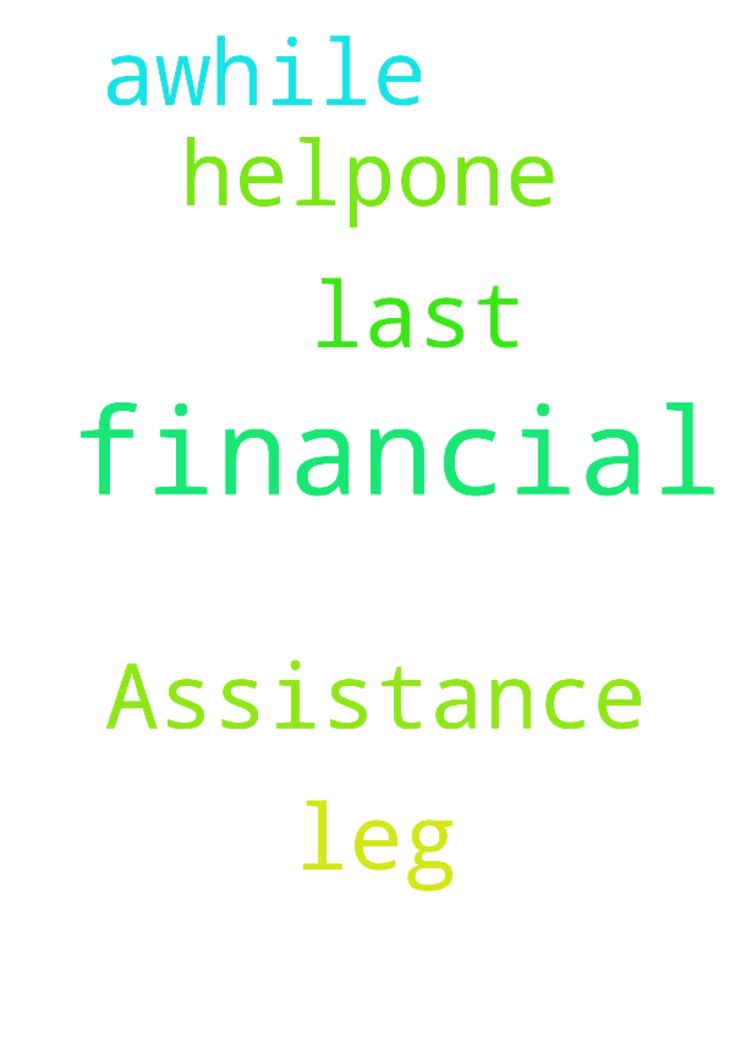 Financial Assistance Prayer -  Prayers for financial help...one last leg up for awhile  Posted at: https://prayerrequest.com/t/NoA #pray #prayer #request #prayerrequest