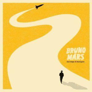 Doo Wops and Hooligans - Bruno Mars
