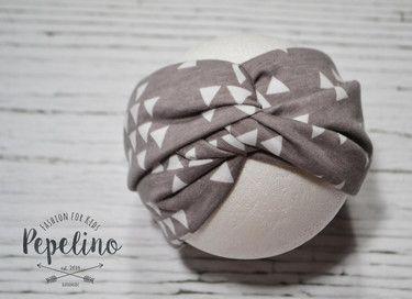 Headband for the Baby