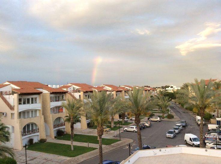 Cyprus/Kyrenia/Girne-Patara City ❤