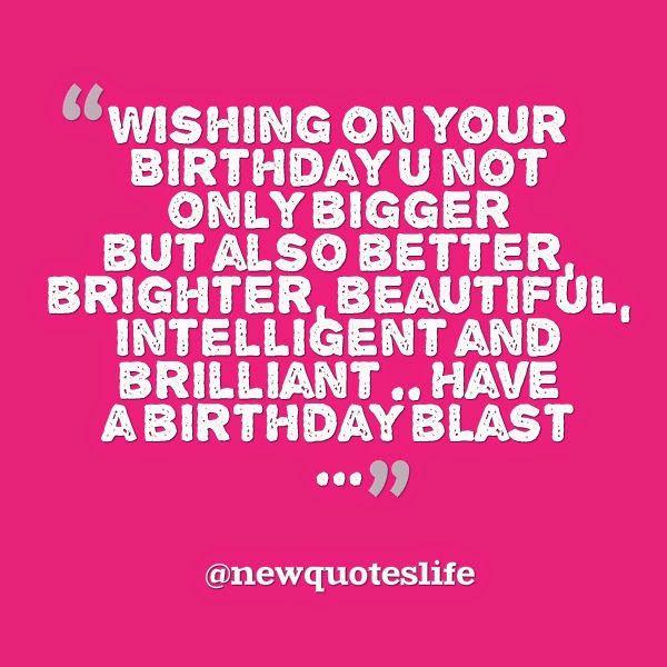 Birthday Quotes Funny Best Friend Quotesgram: Best 25+ Best Birthday Wishes Ideas On Pinterest