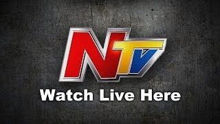 NTV Telugu Live | Ntv Official Channel | Ntv Telugu News| Telugu News| NTV live - YouTube