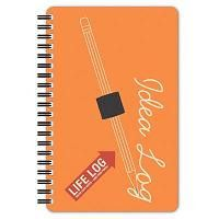 Idea Log   Paper Products Online