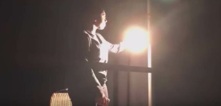 VIDEO: Students Put Through 'Disturbing Sensory Experiences' To Cleanse Themselves Of Racism