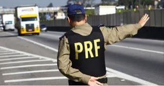 NONATO NOTÍCIAS: PRF inicia Operação Finados 2017 na Bahia