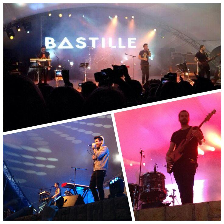 bastille concert live stream