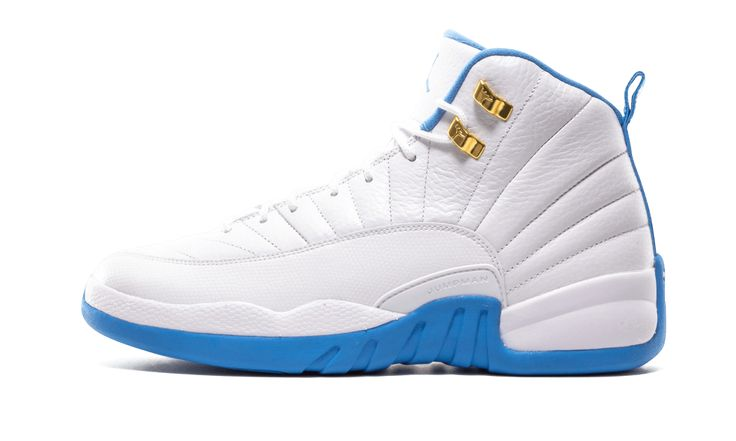 "Air Jordan 12 Retro GG ""MELO"" - 510815 127"
