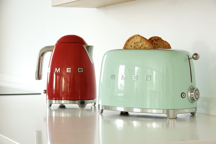 and Pastel green toaster Small Appliances, Sweet, Stuff, Appliances