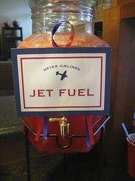 airplane cupcakes ideas   kids / Coffee. Clean. Cupcake.: Airplane Birthday Party Ideas