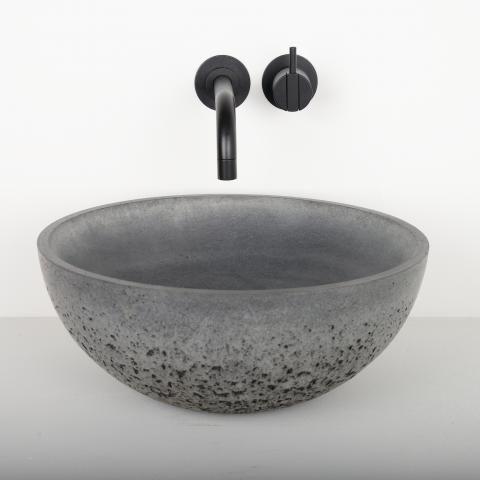 Concrete Dome Basin | Bert & May