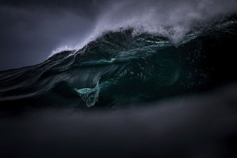Obsidian Ray Collins photographer