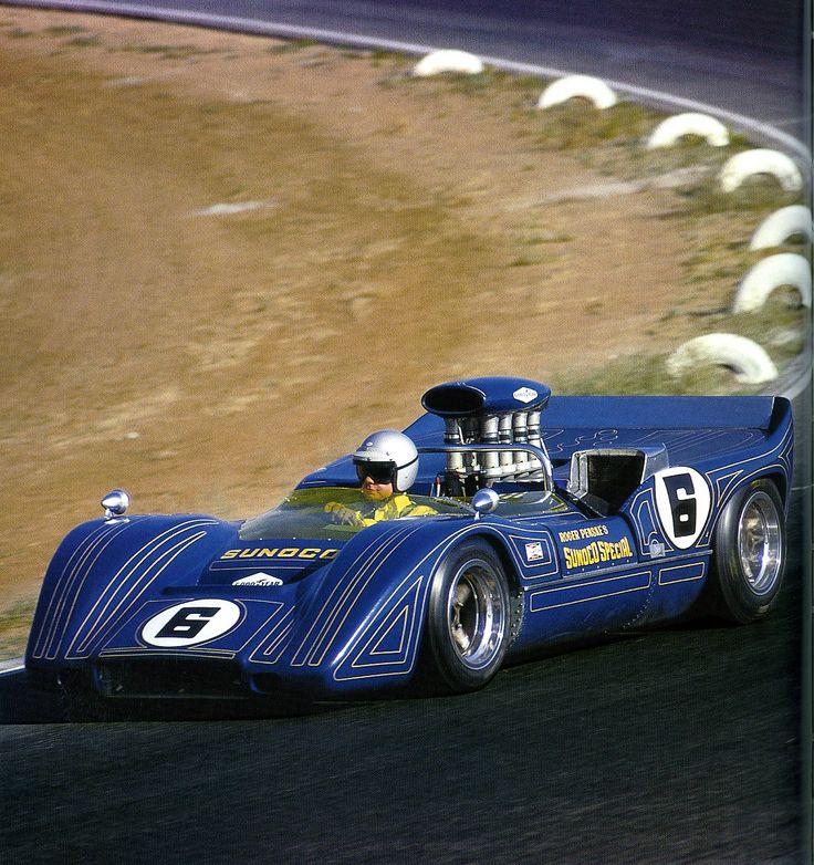 181 best american racing cars images on Pinterest | American racing ...