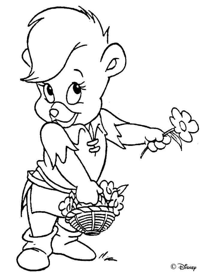 Gummi bears sketches for disney house pinterest for Gummi bears coloring pages