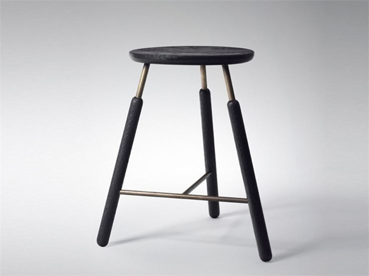 Marvelous High Wooden Stool RAFT BARSTOOL NA4 Raft Collection By U0026TRADITION | Design  Jonas Bjerre Poulsen