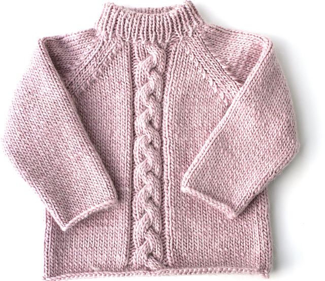 Ravelry: Mauli girl pattern by Muriela