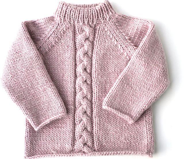 Ravelry: Mauli girl pattern by Muriela