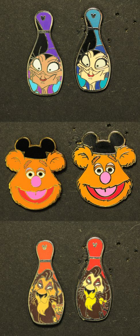 Disney Pin Trading 101.  Learn the basics and join in the fun of trading pins with Cast Members at Walt Disney World.  #canbehabitforming   www.MagicalAdventuresTravel.com blog