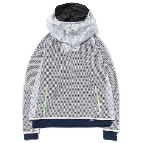 adidas by kolor CLMCHL Hoody Navy