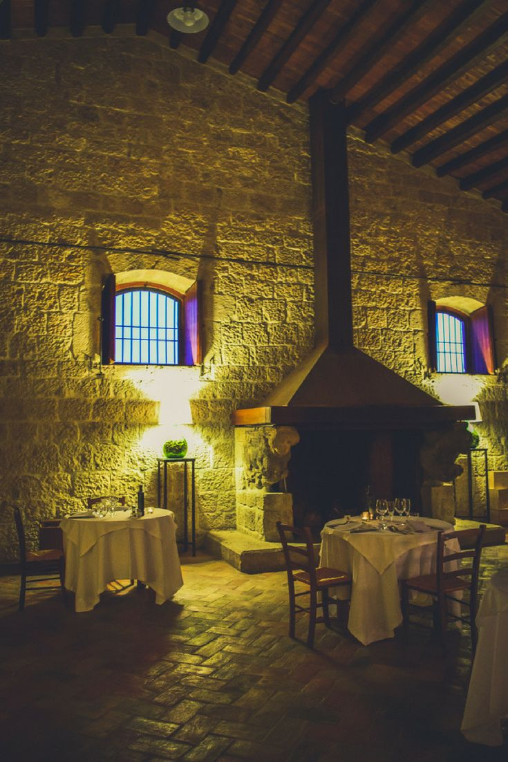 There's a reason why people drive 40+ minutes to Masseria Susafa's renowned restaurant Il Granaio. In the middle of the Sicilian countryside, between Cefalù and Agrigento, exists this marvelously conserved antique barn immersed in nature. It's hard not to remain speechless when one enters the restaurant, but it's impossible not to be enraptured by the dishes that are served. It's a pleasure for both the sight and the palate. Check out travel blog SVADORE for more.