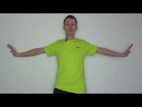Jak na posílení srdce a zlepšení krevního oběhu - YouTube