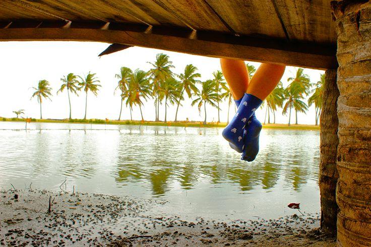 Sockaholic visita SriLanka bajo los pies de Rafa ^^