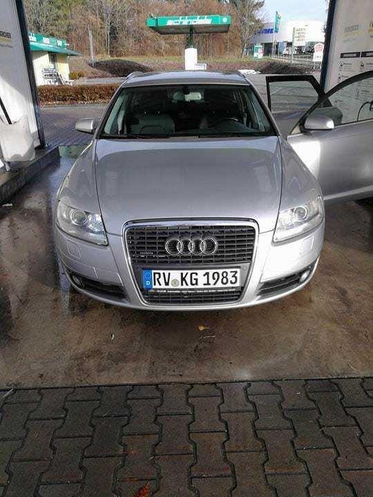 Audi A6 TDI Quattro 3,0   Check more at https://0nlineshop.de/audi-a6-tdi-quattro-30/