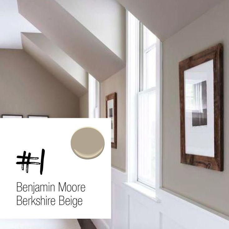 Best 25 shaker beige ideas on pinterest benjamin moore - Benjamin moore shaker gray exterior ...
