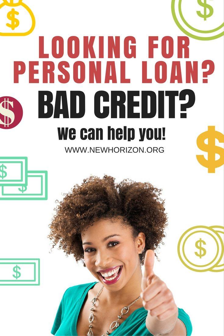 Best 25+ Loans for bad credit ideas on Pinterest ...