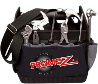 Tools, Imprinted   Promotional Products by Promoz