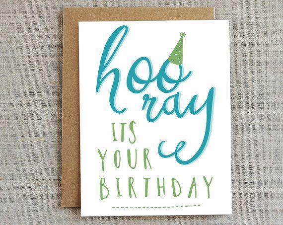The 25 best Birthday greetings for boyfriend ideas – Happy Birthday Card for Him