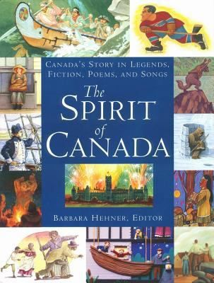 The Spirit of Canada, pgs. 122-133