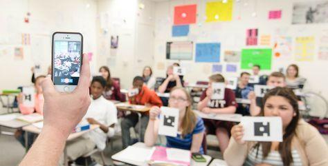 6 app iPad per interagire con gli alunni