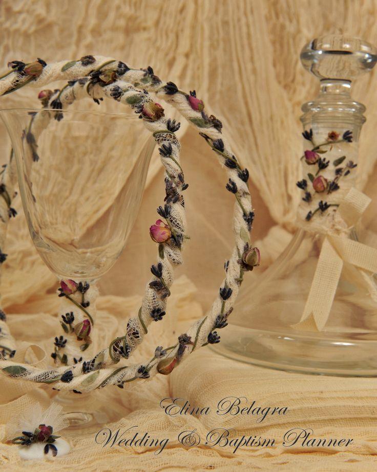 stefana#eidigamou#koufeta#xulina#fusika#stolismena#porselani#anthakia#chic#romantic#handmade#vintage#porcelain#wodden#crowns#potiri#ksarafa#stolismena#weddingplanner#elinabelagra#www.elinabelagra.gr