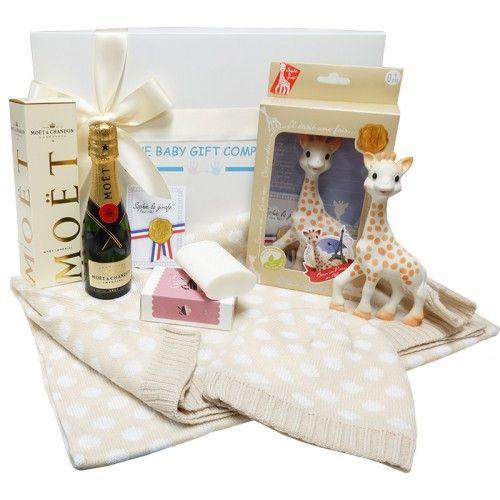 Premium Baby Gift Hamper