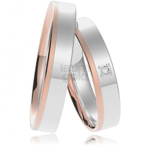 svadobné obrúčky - 847 #wedding #rings #exhibition #instalike #instagood #sperky #obrucky #2016 #svadba #wedding #slovensko #lauragold #goldsmith
