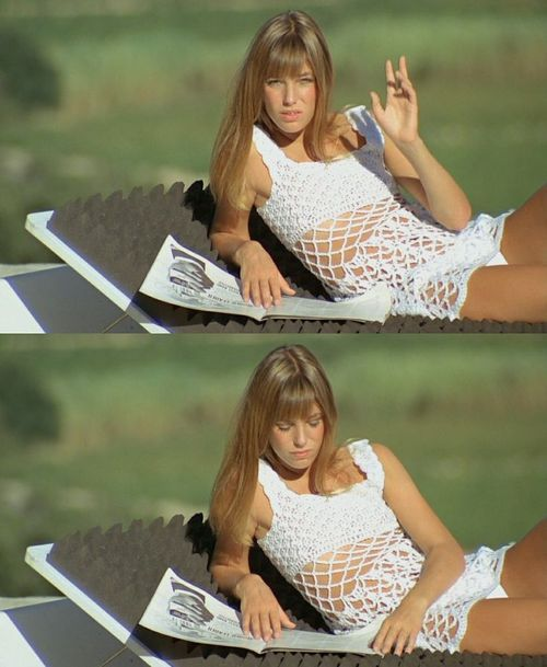 1000 images about the gainsbourg birkin era on pinterest for La piscina 1969